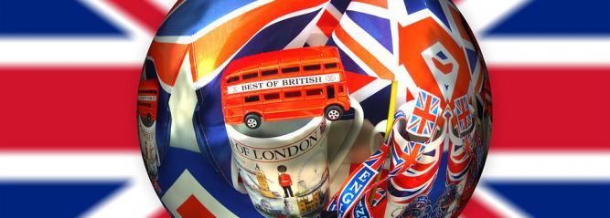 L'Angleterre à l'honneur
