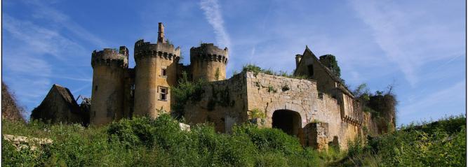 Château le PALUEL