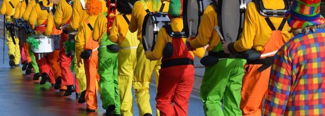 Carnaval Sarlat