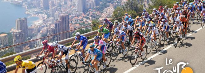 Le Tour de France passera en Dordogne le 11 juillet 2017