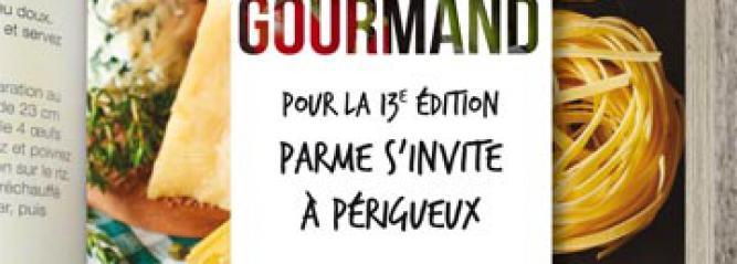 Image de l'affiche du SILG de Périgueux 2014