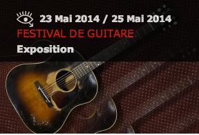 Image du festival de guitare de Sarlat