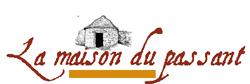 Logo de la Maison du Passant