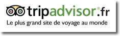 Illustration du logo de tripadvisor.fr